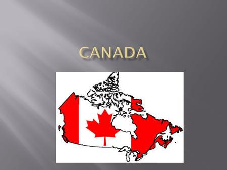  Canada a very peaceful place to be.  Most people move to Canada because its peaceful.