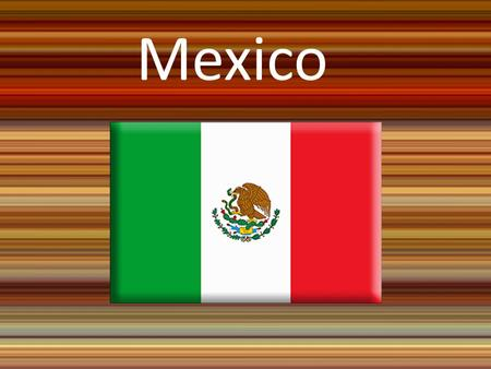Mexico. How large is Mexico? Second largest country by size and population in Latin America. What country is the largest? Brazil – largest country in.