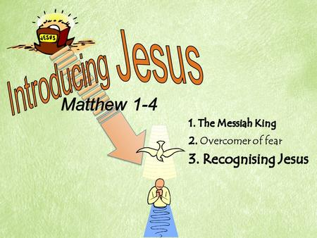 Matthew 1 1 This is the genealogy of Jesus the Messiah the son of David, the son of Abraham: