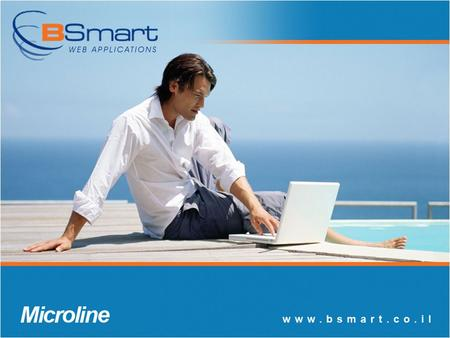 What is B-Smart Web application platform for building and managing internet and Intranet sites Types of sites built with B-Smart – Information portals.