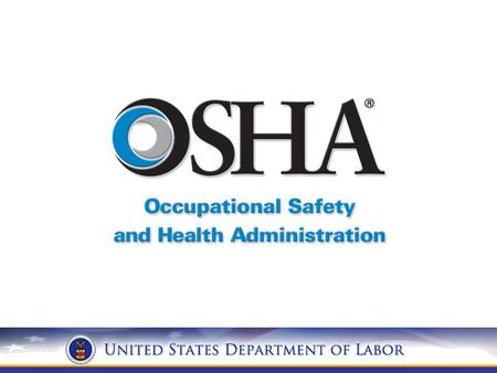 John Frowd Compliance Assistance Specialist Manhattan Area Office 212-620-3200 NYC ASSE Chapter Working With OSHA.