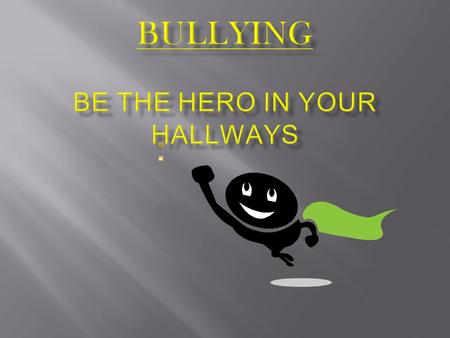 Hero in the Hallway! - YouTube Hero in the Hallway! - YouTube National Crime Prevention Council2.