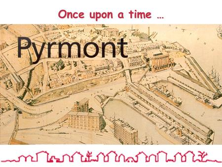 "Once upon a time …. Pyrmont as new urbanism ""The new urbanist approach can be applied at many scales, from individual subdivisions to entire regions."