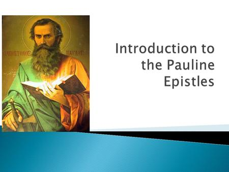 The Life of St Paul can be described by 3 missionary journeys all described in the book of Acts. 2Corinthians 11:22-29.