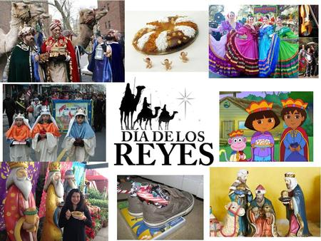 "Three Kings Day ""Día de Los Reyes Magos"" For many Christians, the holiday season doesn't officially end until the 12th day of Christmas (remember the."