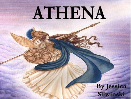 Athena is one of the most noteable characters in The Odyssey. What role does Athena play? Athena is known to be the Goddess of many things including wisdom,