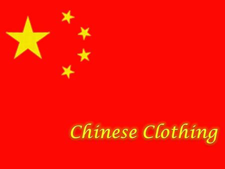  What Chinese clothing is  Cultural significance  Ancient Clothing  Traditional Clothing.