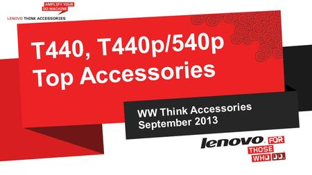 WW Think Accessories September 2013