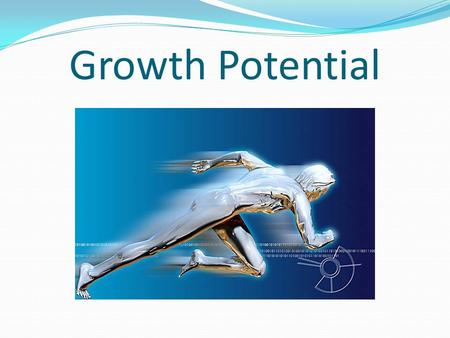 Growth Potential. What are the opportunities for growth within J L Smith Associates?
