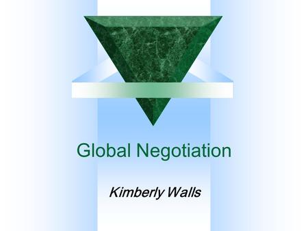 the factors affecting cross border negotiations Factors affecting supply chain management efficiency in cross border outsourcing: 72 how these factors affect the supply chain efficiency and what are the impacts of inefficiency factors on the entire value chain system 90 8.