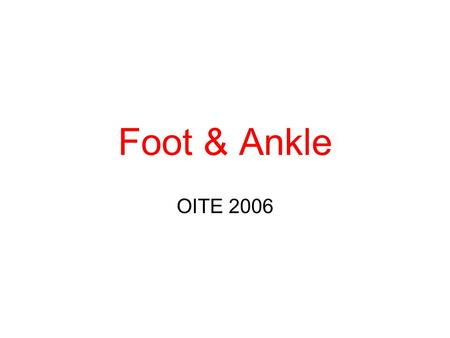 Foot & Ankle OITE 2006. Arch height is maintained during the stance phase of gait primarily by 1.Achilles tendon contraction. 2.posterior tibial tendon.