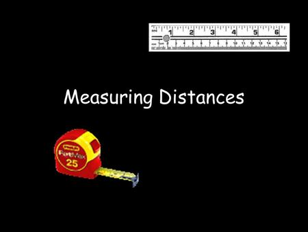 Measuring Distances. Introduction Trigonometric Parallax Spectroscopic Parallax Cepheid Variables Type Ia Supernovae Tully-Fisher Relationship Hubble's.