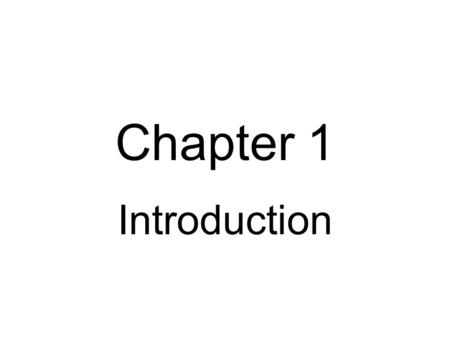 Chapter 1 Introduction. 1-1 THE CONSTRUCTION INDUSTRY construction contracting is a very competitive business with a high rate of bankruptcy. construction.