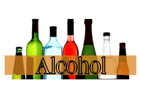 "Health Risks of Alcohol Use Alcohol Pre-Test False1. Beer is ""weaker"" than rum or vodka. False2. Alcohol is digested the same way food is digested in."
