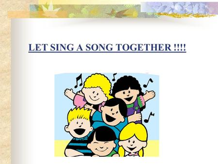 LET SING A SONG TOGETHER !!!!. The B-I-B-L-E YES! That's the Book for Me. I Stand Alone on the Word of God The B-I-B-L-E. THE B-I-B-L-E.