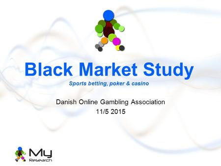 Black Market Study Sports betting, poker & casino