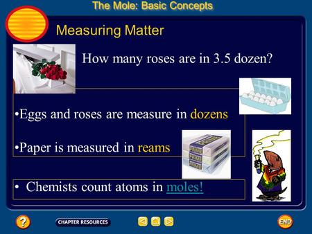 How many roses are in 3.5 dozen?