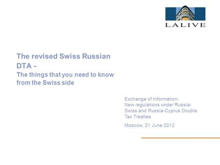 Informative Presentation Subject: Moscow Russia Essay Sample