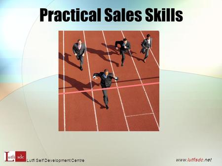 "Practical Sales Skills. 80:20 Rule ""20% of salespeople produce 80% percent of the business."""
