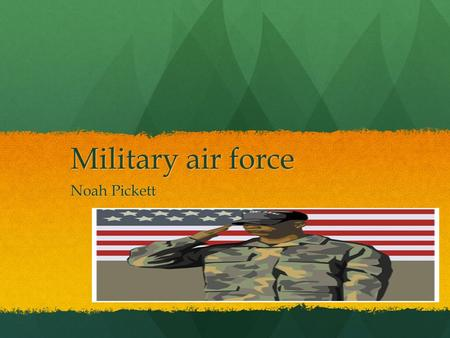Military air force Noah Pickett Military Military families relocate 2.4 times more often than civilian families. Military families relocate 2.4 times.
