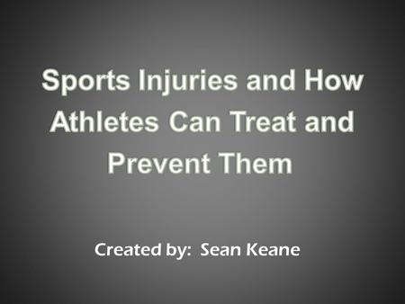 Created by: Sean Keane How To Know When An Injury Needs Medical Assistance Deformities in the bone or joint Weight can not be put on the area of injury.