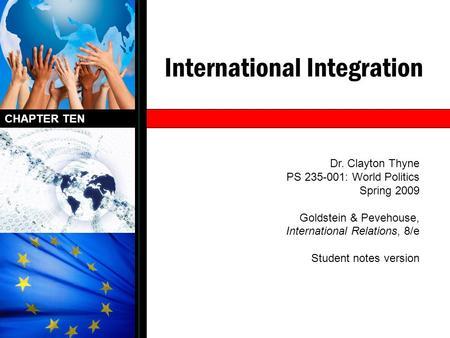 Politics And International Relations Student Room