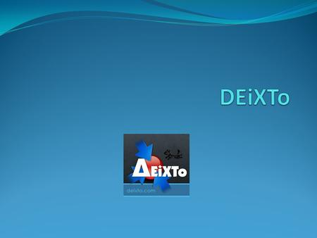 DEiXTo Powerful web data extraction tool Freeware GUI tool (built with Turbo Delphi, Windows-only) Free, cross-platform Command Line Executor (in Perl)