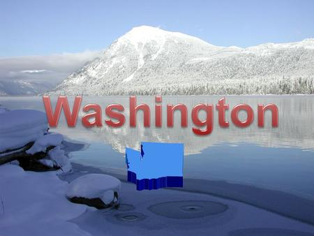 3 Fun Facts About Washington and the population Washington is the only state to be named after a president. Washington has the 4 th highest peak for a.