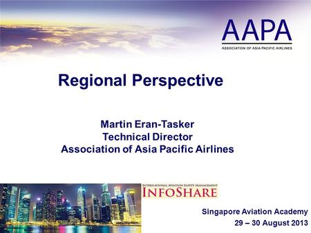 Association of Asia Pacific Airlines