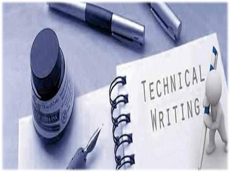 Technical writing Types of User Documentation