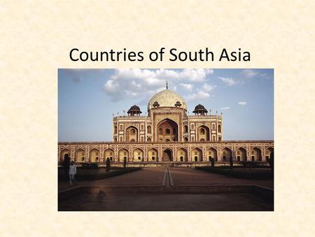 Countries of South Asia. Country A CluesData Population153,546,896 Median Age22.8 yrs Growth Rate2.022% Birth Rate28.86/1000 people Death Rate8/1000 people.