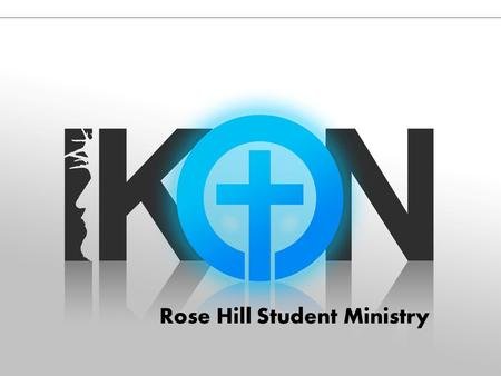 Rose Hill Student Ministry. NEVER GRADUATE Matthew 28:18-20.