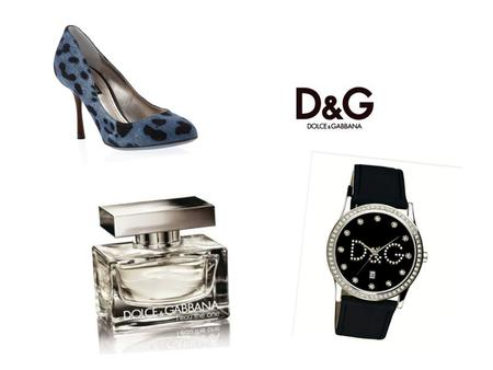 Presentation Dolce & Gabbana, is a famous brand created by two men: Domenico Dolce and Stefano Gabbana. Usually they design black clothes and geometric.