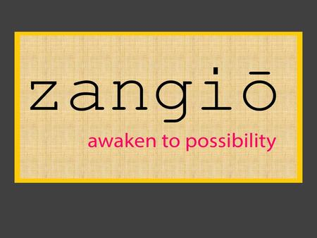 HOW IT WORKS/ For women who seek high-quality, uniquely beautiful fashion with a positive social impact, Zangiō offers a way to express individuality.