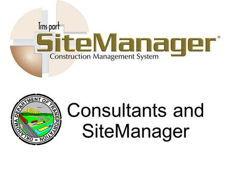 Consultants and SiteManager. History In 1988 the first TUG Conference was held in Oklahoma At that time, Oklahoma made a commitment to participate in.