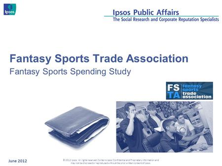 Fantasy Sports Trade Association