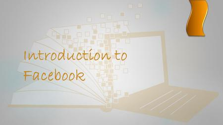 Introduction to Facebook. Overview  Setting up an account  Adding friends  Add personal details  Adding/Changing Profile Picture  Facebook Chat/Video.