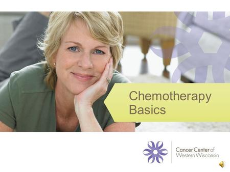 Chemotherapy Basics What is Chemotherapy? Sometimes referred to simply as chemo, chemotherapy is used most often to describe drugs that kill cancer.