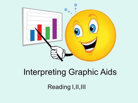 Interpreting Graphic Aids