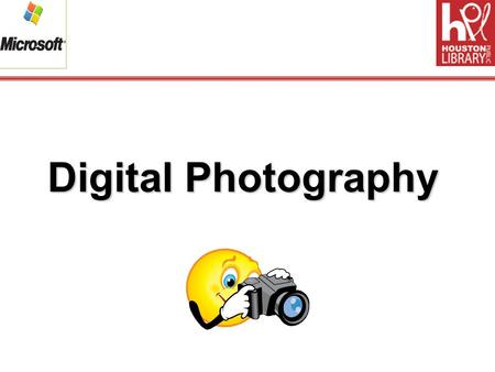 Digital Photography. Objectives After completing this class, you will be able to:  Explain the benefits, features, and workings of a digital camera.