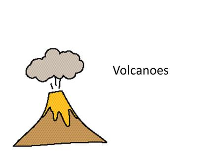 Volcanoes. Lava Lava: Molten rock outside the earth Magma: Molten rock inside the earth Types of Lava – Aa Rough and Stone Like Looks like angular rocks.
