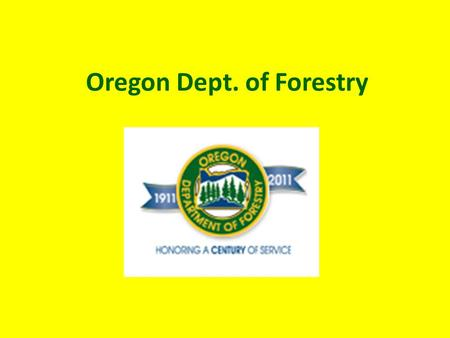 Oregon Dept. of Forestry. Incident Analysis Form.