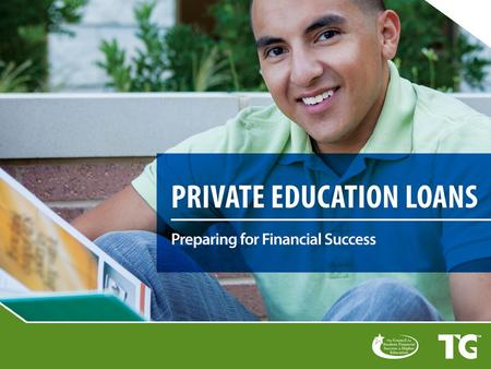 Compare private loans and federal loans Identify the specific terms of your private education loan Assess your financial situation Examine consequences.