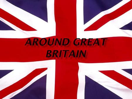 The British Isles consist of two big islands: Great Britain and Ireland, and a lot of small ones. One of the biggest ones is Great Britain. It is divided.