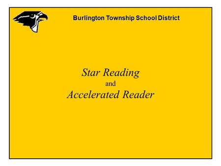 Burlington Township School District