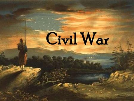 The American Civil War.  Introduction Introduction  Task Task  Process Process  Evaluation Evaluation  Conclusion Conclusion  Credits Credits The.