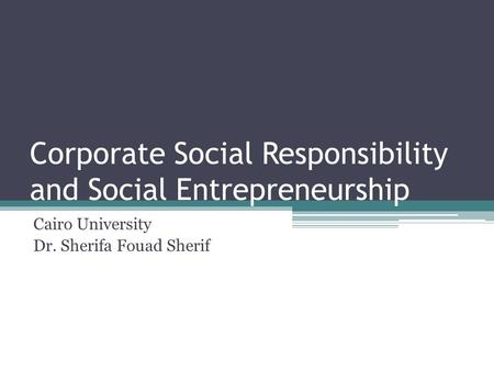 corporate entrepreneurship as a tool for Download citation on researchgate | corporate entrepreneurship assessment instrument (ceai): refinement and validation of a survey measure | the study of corporate entrepreneurship has established .