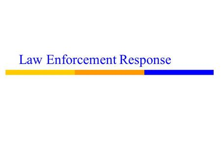 discretion law enforcement essay Many technological advances havehelped shape law enforcement  wwwwriteworkcom/essay/law-enforcement-then  but court has discretion.