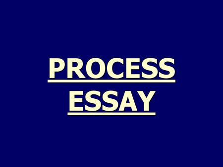 essay on process of socialisation