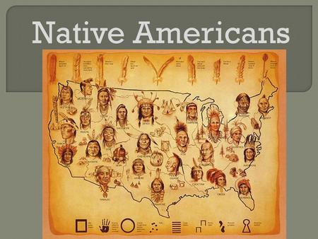 Native Americans. Who were the first people to live in South Carolina?